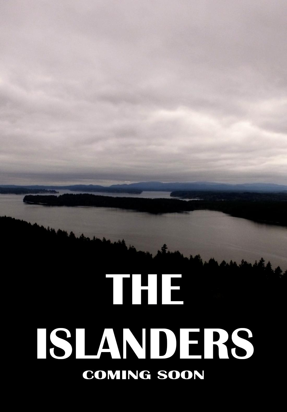 theislanders